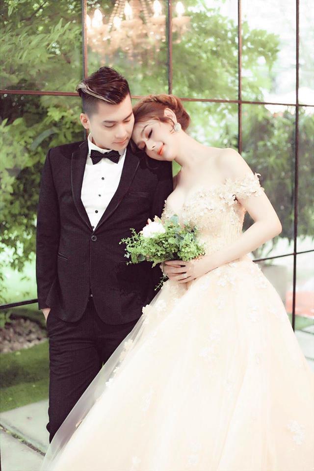 Lâm Khánh Chi và chồng sang Thái thụ tinh nhân tạo sau đám cưới 2