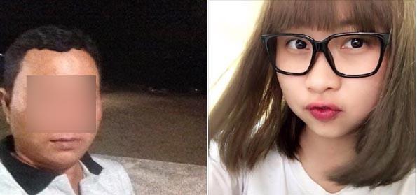 Nữ sinh đại học mất tích bí ẩn sau khi đi chơi cùng bạn trai 1