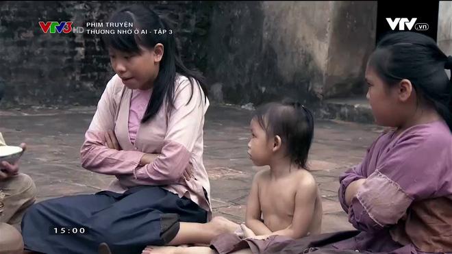 Diễn viên nữ Thương nhớ ở ai mặc áo yếm không nội y: Khi siêu thính được thả! - Ảnh 4.