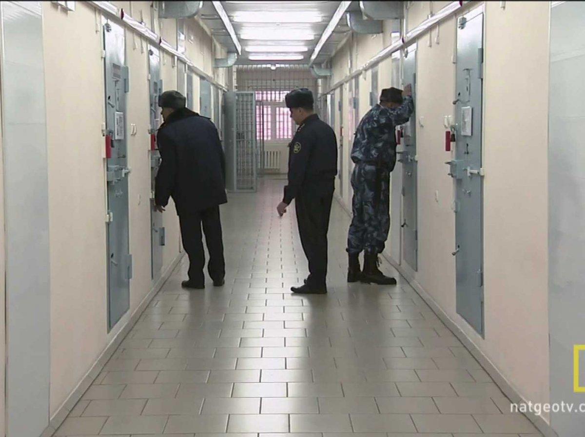 Bên trong nhà tù an ninh bậc nhất, muốn thoát ra chỉ có cách... chết 2