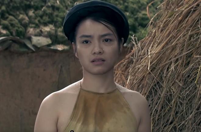 Diễn viên nữ