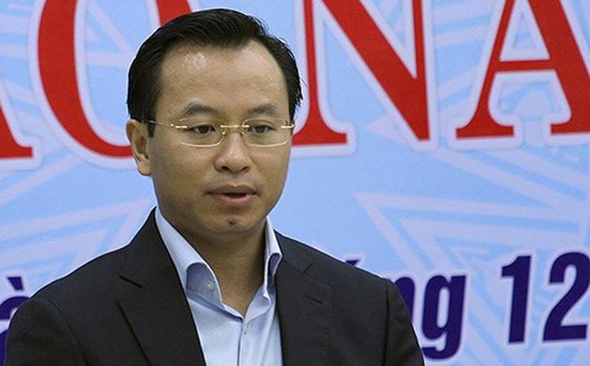 Đà Nẵng đề nghị Bộ Chính trị xem xét miễn nhiệm chức Chủ tịch HĐND của ông Nguyễn Xuân Anh 1