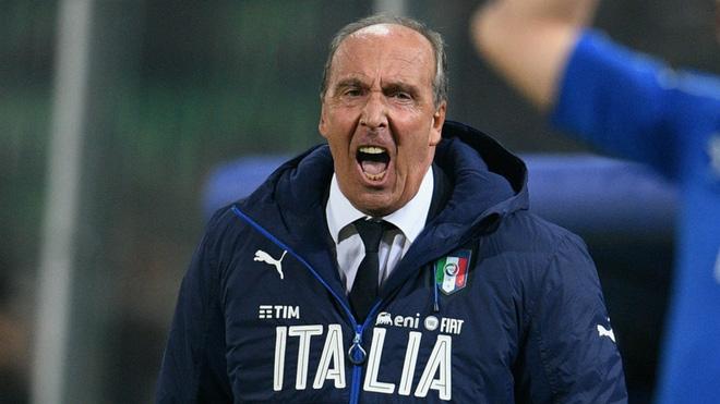 Italia mất vé dự World Cup 2018: Buffon khóc trong đau đớn, De Rossi điên tiết mắng HLV 8