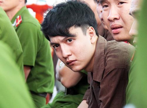 Hình ảnh Ngày 17/11, thi hành án tử hình Nguyễn Hải Dương, kẻ thảm sát 6 người ở Bình Phước số 1