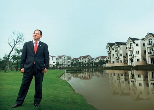 Tỷ phú Phạm Nhật Vượng đang sở hữu khối tài sản thực tế trị giá bao nhiêu? 3