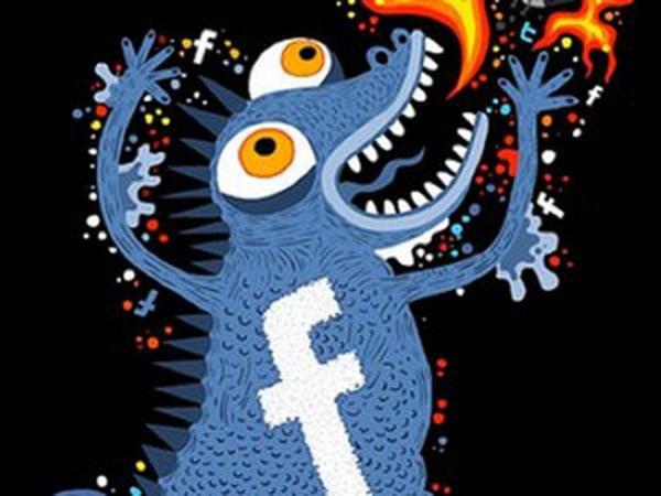 Hình ảnh Chủ tịch đầu tiên của Facebook thú nhận đã giúp Mark Zuckerberg tạo ra một con quái vật số 2