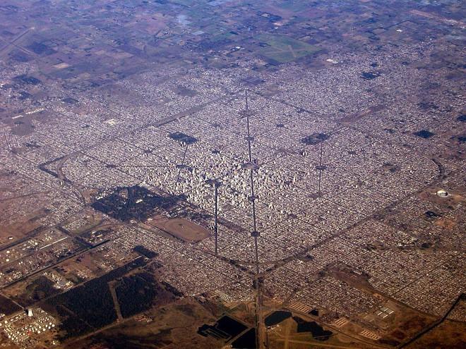 Đây là thành phố