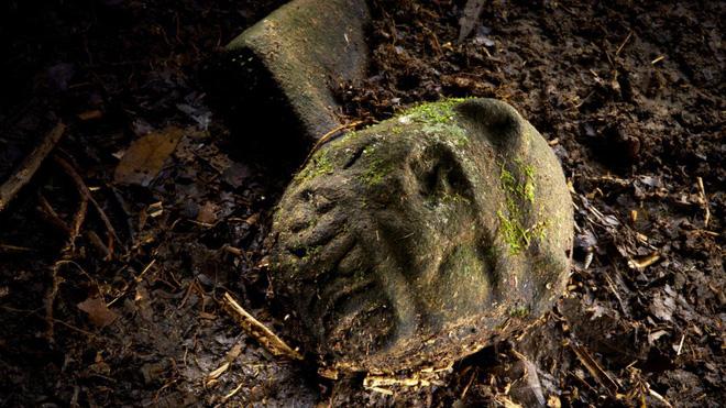 5 phát hiện khảo cổ khiến giới khoa học kinh ngạc về sự bí ẩn trên Trái Đất 2