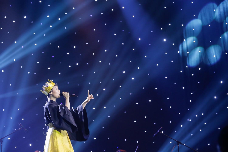 Lần đầu tham gia show thực tế, Miu Lê đã bị nhận xét là thiếu nghiêm túc 2