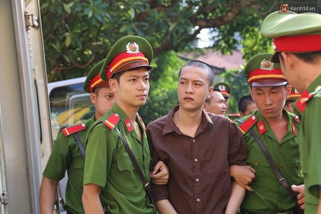 """Cha của Nguyễn Hải Dương trước ngày con trai thi hành án tử: """"Tôi đã chuẩn bị tâm lý nhận xác con về sau khi bị tiêm thuốc độc"""" 1"""