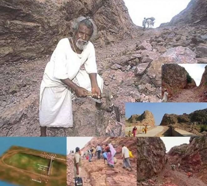 Dân làng bật cười khi thấy cậu bé cặm cụi đào đất, 27 năm sau ai nấy đều phải thán phục 3