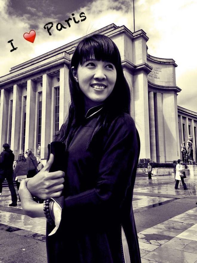 Chân dung mỹ nhân kín tiếng trong hội bạn thân của Tăng Thanh Hà 4