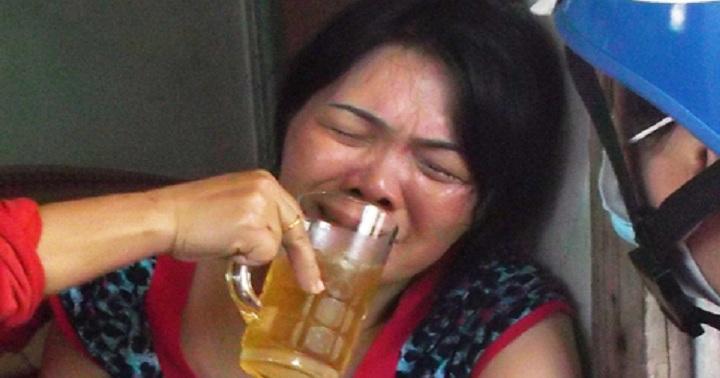 Thảm án ở Bình Phước: Mẹ tử tù Nguyễn Hải Dương ngất xỉu khi nghe tin con trai sắp bị tiêm thuốc độc 2