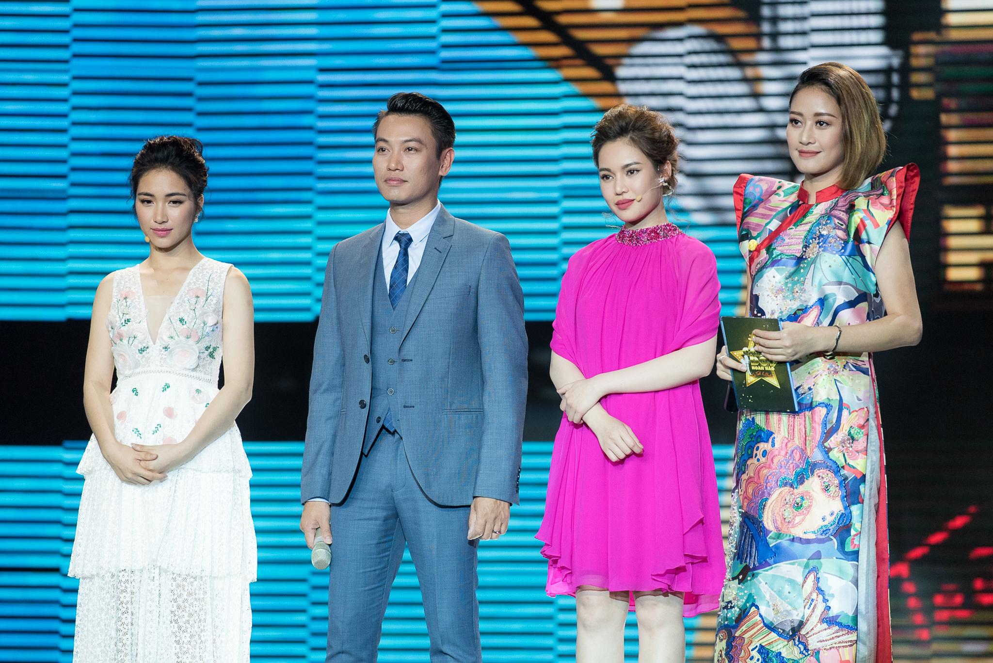 Hòa Minzy thất bại khi giành giật soái ca Bolero với Giang Hồng Ngọc 5