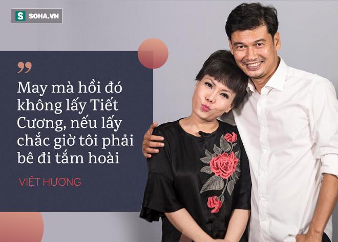 Việt Hương:
