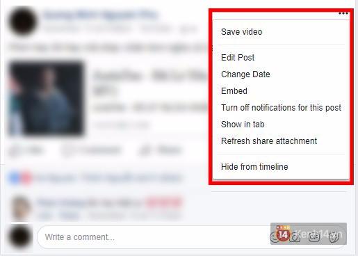 Facebook đã bỏ chức năng xóa status, hãy nghĩ kỹ trước khi thả thính! 2
