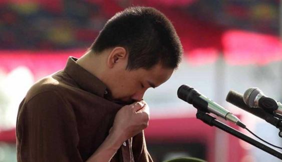 Nguyễn Hải Dương bị tử hình, mẹ Vũ Văn Tiến đau đớn lo cho số phận của con 3