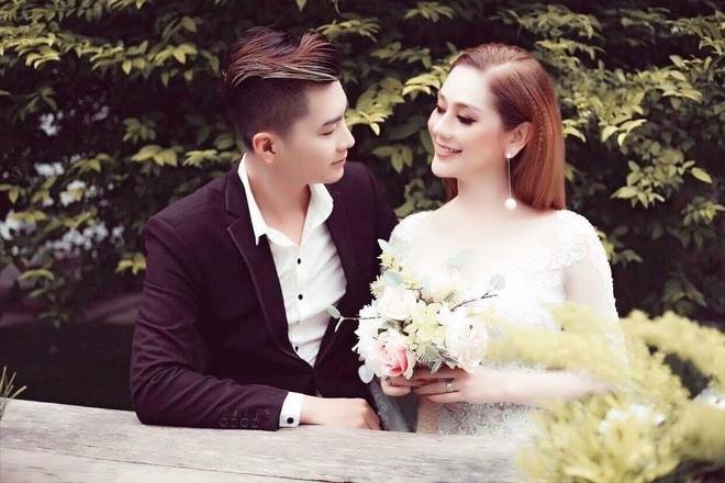 Hành trình gần 2 năm từ yêu tới cưới của ca sĩ chuyển giới Lâm Khánh Chi 3