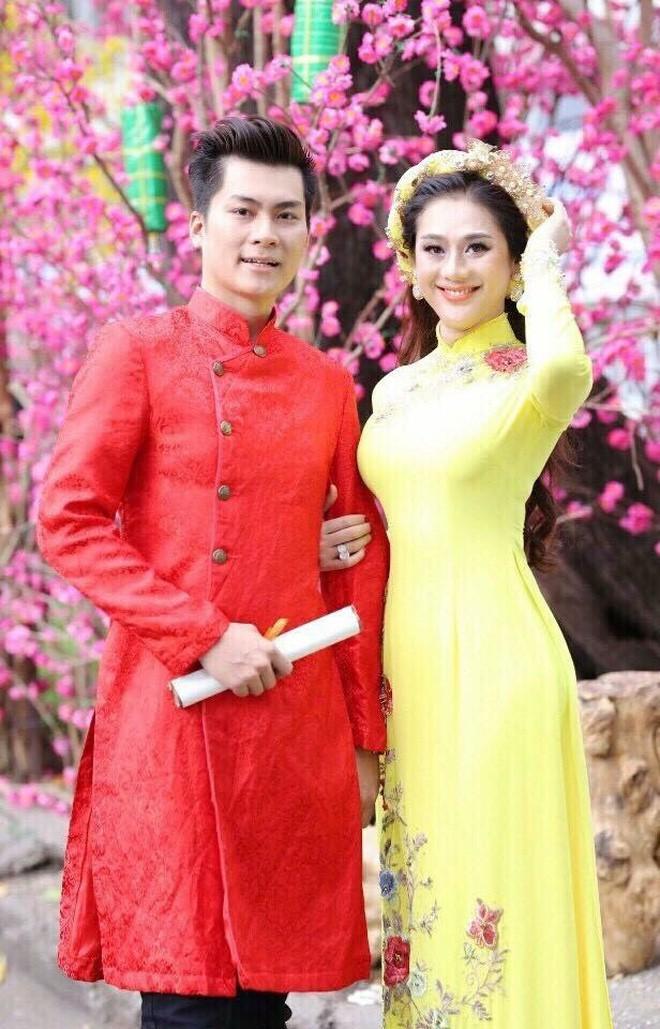 Hành trình gần 2 năm từ yêu tới cưới của ca sĩ chuyển giới Lâm Khánh Chi 7