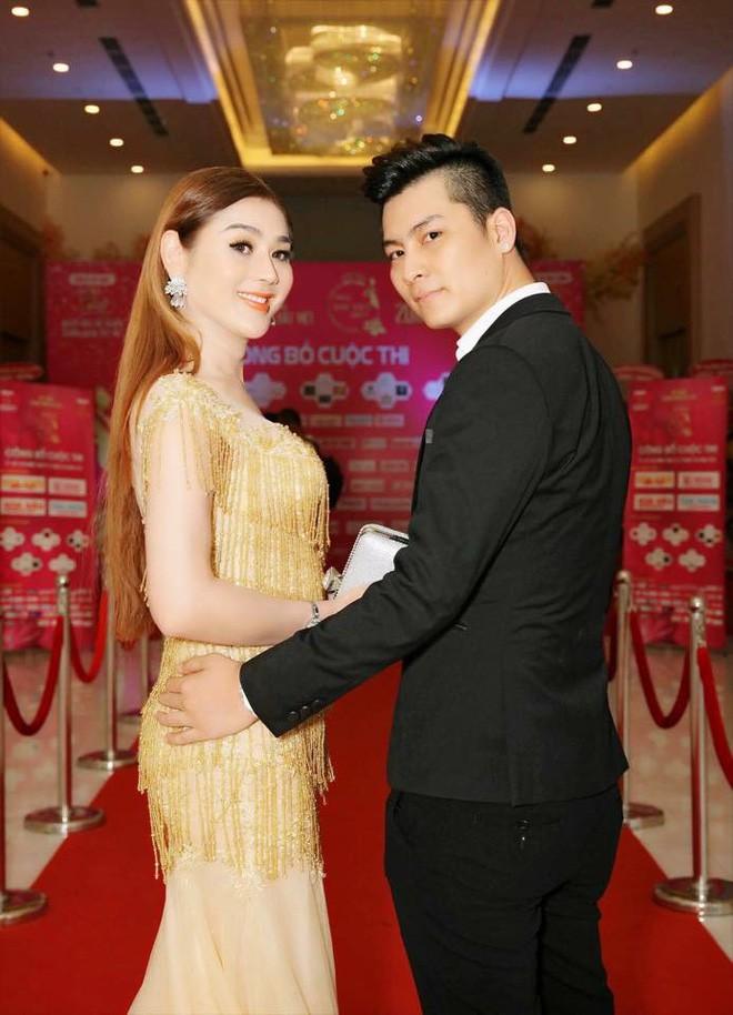 Hành trình gần 2 năm từ yêu tới cưới của ca sĩ chuyển giới Lâm Khánh Chi 11