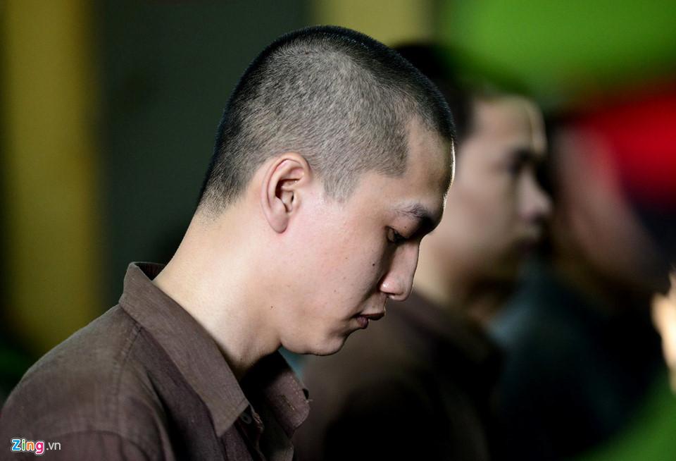 Trước giờ bị tiêm thuốc độc: Tử tù Nguyễn Hải Dương mong Vũ Văn Tiến thoát khỏi án tử 1