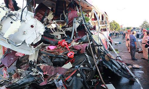 Tối nay (19/11) sẽ tưởng niệm gần 7.000 người tai nạn giao thông 1
