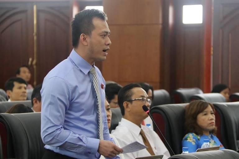 Chính thức: Đà Nẵng sẽ bỏ chính sách giữ xe miễn phí có từ thời ông Nguyễn Bá Thanh 1