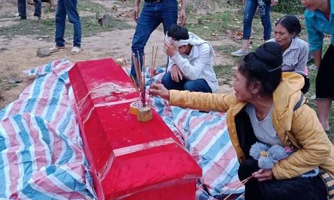 Vụ gia đình 4 người bị lũ cuốn ở Yên Bái: Tìm thấy thi thể người mẹ 1