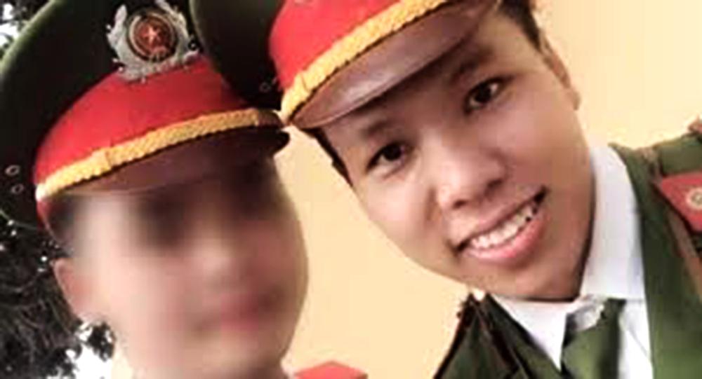 Tình tiết mới bất ngờ từ vụ chiến sĩ công an nghi bị bắt cóc, tống tiền 1