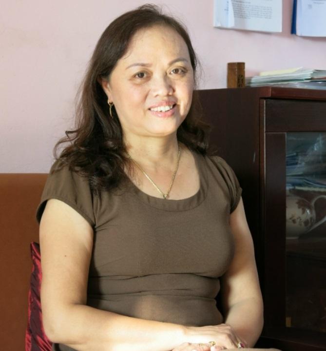 Ngày 20/11: Những tấm gương thầy cô giáo tận tụy với sự nghiệp trồng người 2