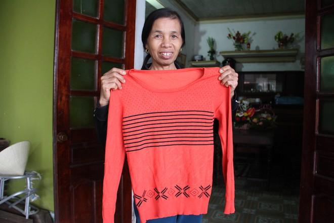 Cô giáo mầm non nhận lương hưu 1,3 triệu tự thưởng cho mình bộ quần áo thể thao nhân 20/11 3