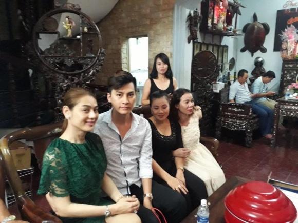 Lâm Khánh Chi trải lòng nỗi lo lắng trước đêm tân hôn 2