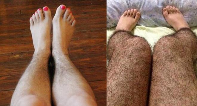 Điều kinh hoàng gì đã khiến nữ giới luôn mịn màng lại lắm lông thế này? - Ảnh 2.