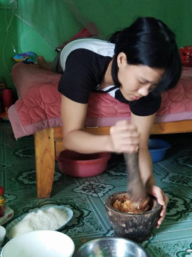 Câu chuyện của cô gái Nghệ An khiến những người hay than vãn phải tự thấy