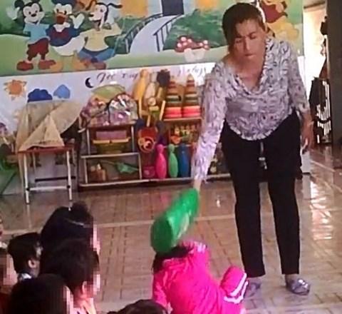 Lời khai của chủ cơ sở mầm non bạo hành trẻ ở Sài Gòn 1