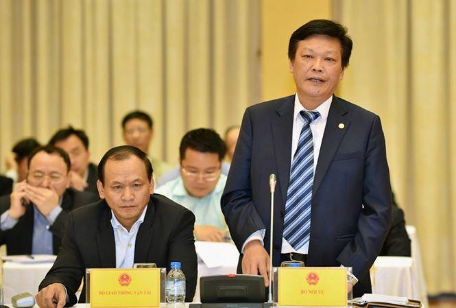 Vụ lọt thông tin hồ sơ Trịnh Xuân Thanh: Yêu cầu bảo mật kết luận 1