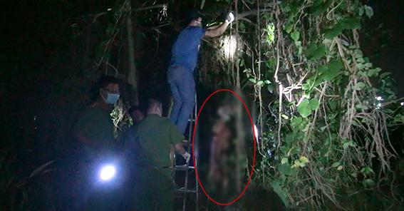Đi bẫy chim, tá hỏa phát hiện người đàn ông chết khô trong tư thế treo cổ trên cây 1