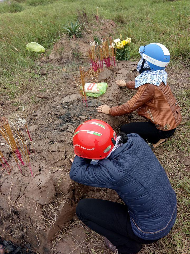Bắt giữ nghi phạm liên quan đến thi thể cô gái dưới cống nước ở Nam Định 2