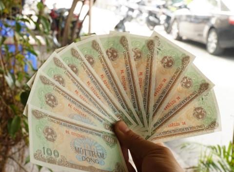Tài xế đòi tiền lẻ ở BOT Cai Lậy: Ngân hàng Nhà nước sẽ cung ứng nếu có nhu cầu 1