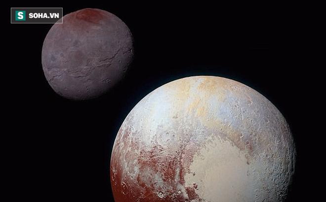 NASA có phát hiện bất ngờ mới ở rìa Hệ Mặt trời: sự sống ngoài hành tinh sắp được tìm thấy? 1