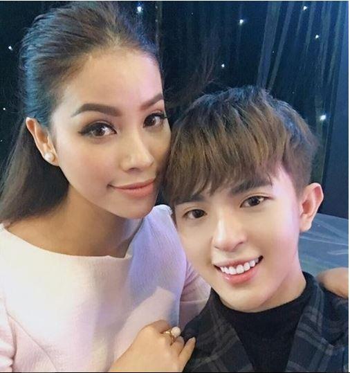 """Thu Hoài bất ngờ đăng đàn bóng gió nói Phạm Hương và fan """"ngông cuồng"""" 5"""