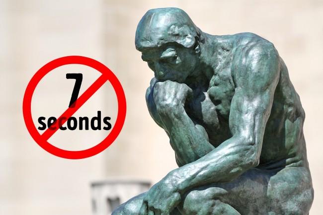 Những quan niệm sai lầm trong cuộc sống cần sửa ngay còn kịp 7