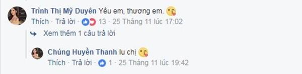 Chúng Huyền Thanh bỏ thi Hoa hậu Hoàn vũ Việt Nam 4