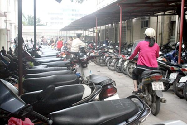 Giám đốc Sở Tài chính Đà Nẵng: Thu tiền giữ xe ở bệnh viện để giúp người nghèo 2