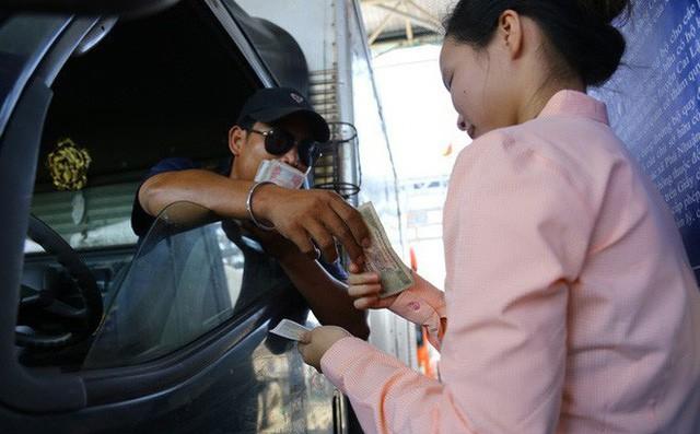 Bà Chi Lan: Giải quyết tốt BOT Cai Lậy sẽ giúp Bộ trưởng Thể được dân tin tưởng, ủng hộ - Ảnh 1.