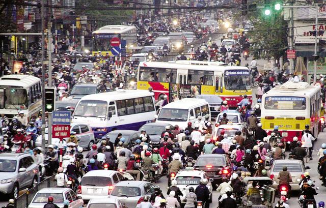 Việt Nam sẽ có ít nhất  3 thành phố thông minh trong năm 2020 1