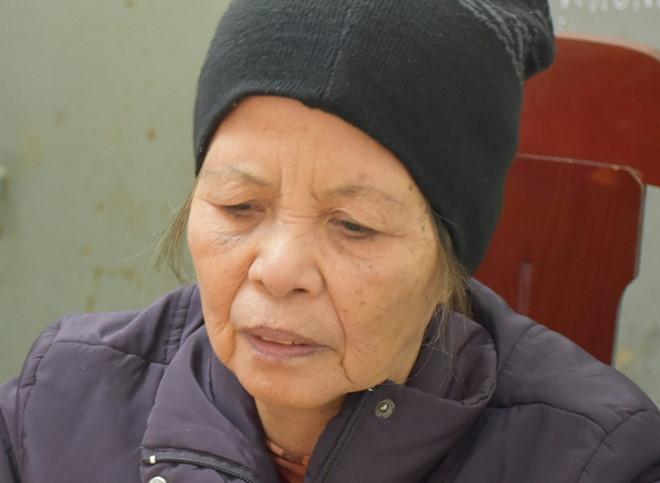 Khởi tố bà nội nghi sát hại cháu gái 20 ngày tuổi ở Thanh Hóa 1