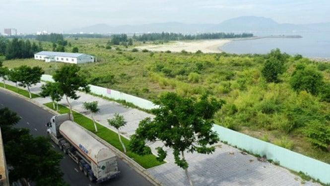 Công bố thanh tra toàn diện Sơn Trà và Khu đô thị quốc tế Đa Phước 1