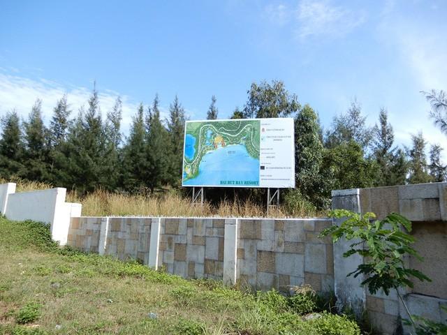 Công bố thanh tra toàn diện Sơn Trà và Khu đô thị quốc tế Đa Phước 2
