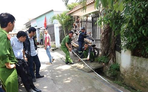 Lời khai của đối tượng nổ mìn nhà dân ở Lâm Đồng 1